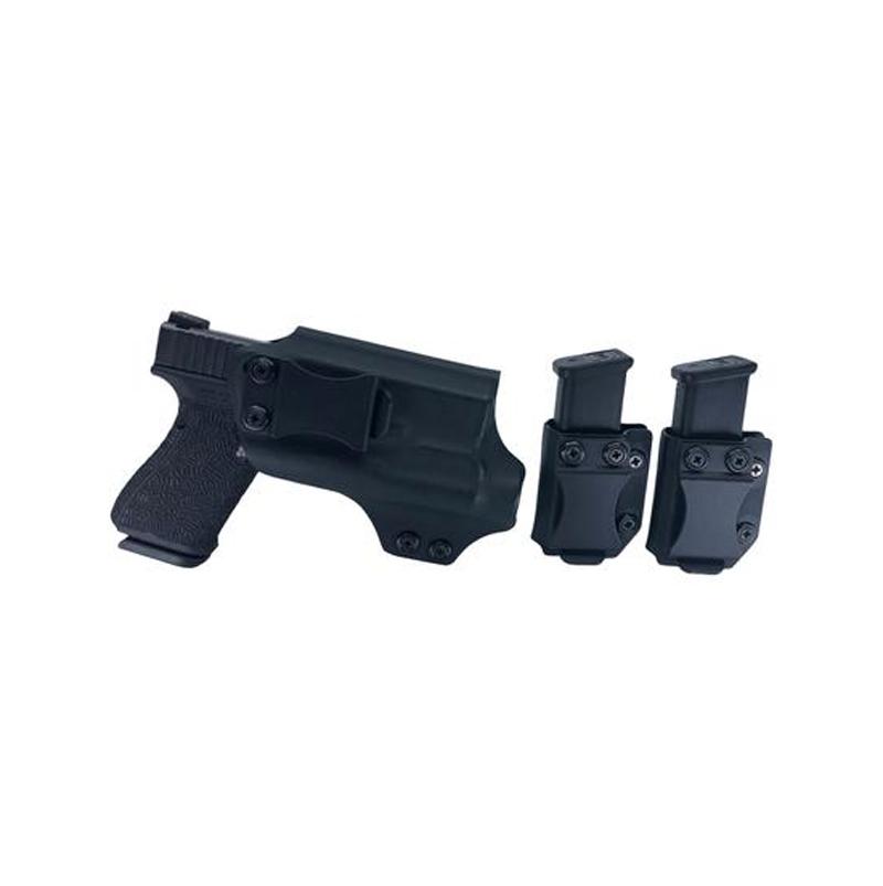 Watchdog Tactical IWB Holster for H/&K VP9 Black Right-Handed